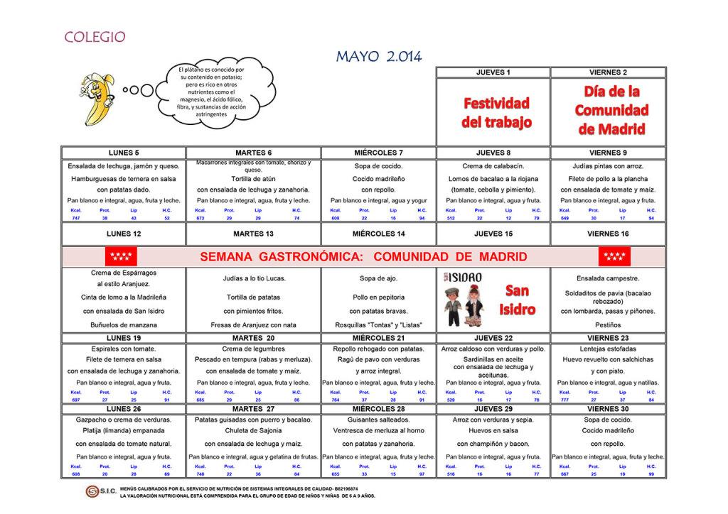 Menu-2014-Colegio-1